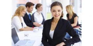 Fund development professional