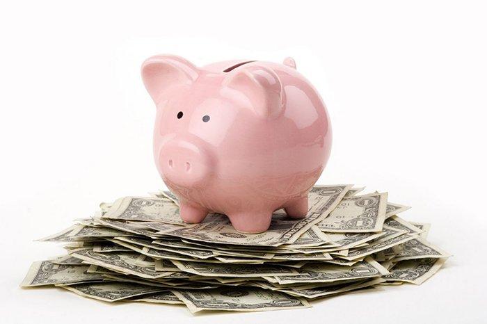 Beliefs around asking for money