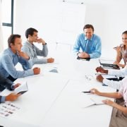 Board Committees are all about governance