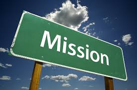 Decision making through lens of mission