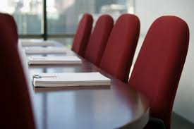 Founders and Nonprofit Boards