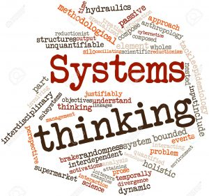 Systems thinking and fundraising