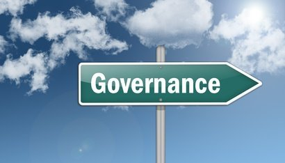 Nonprofit governance - follow the leader?