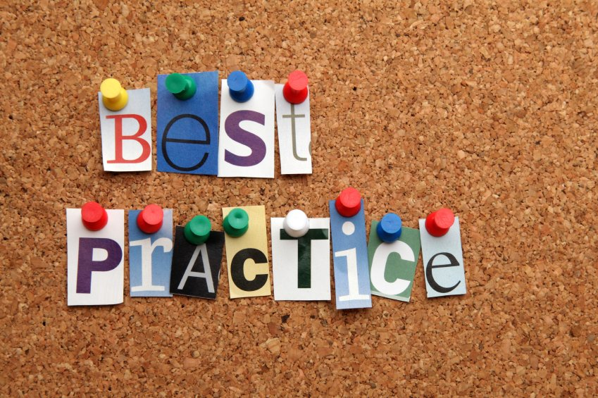 Fundraising best practices