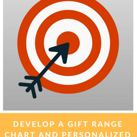 Develop a Gift Range Chart and Personalized Gift Strings