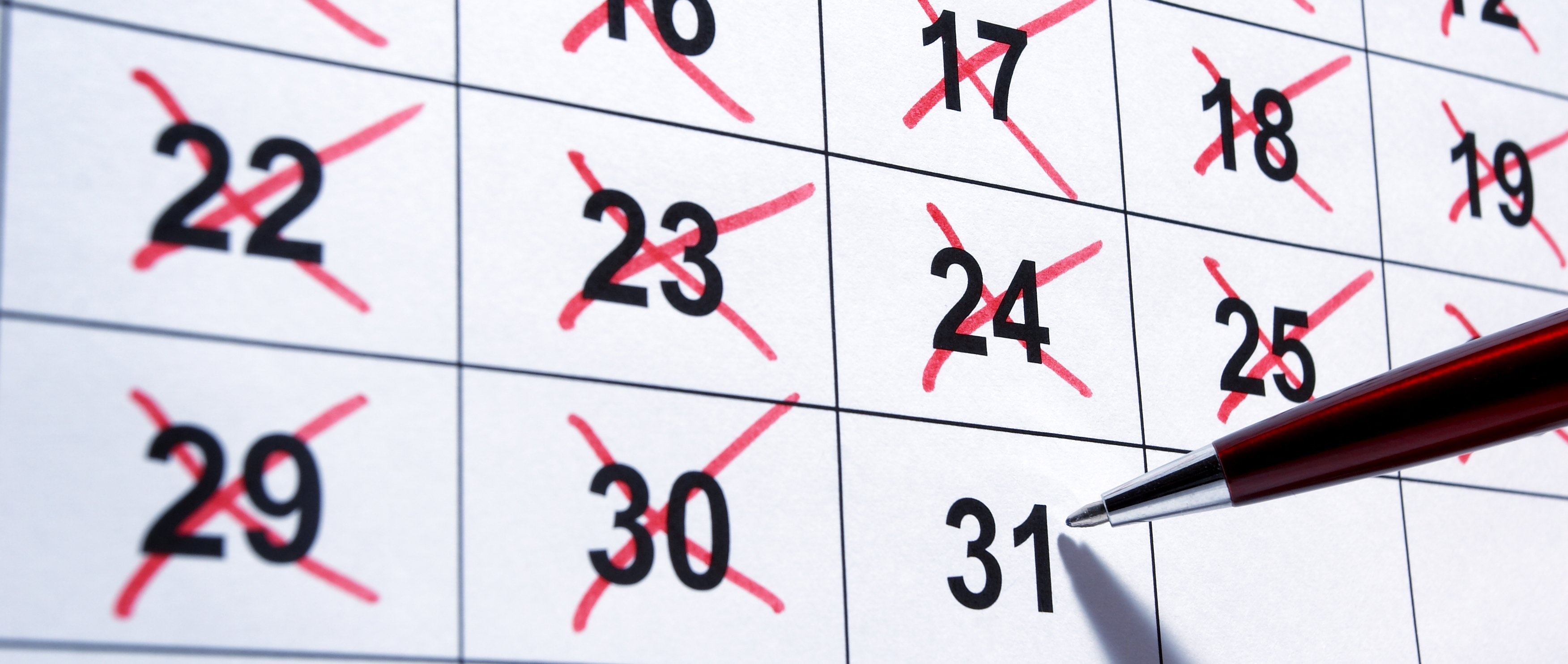 Calendar Year End : How to follow up with your donors for calendar year