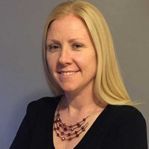 <u>Noreen Winderlick, MBA</u>