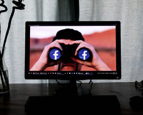 "How Your Nonprofit Organization Can ""Beat"" Facebook's Algorithm"